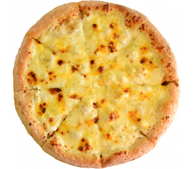 Пицца Четыре Сыра на дом в Пензе