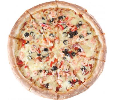 Морская пицца с доставкой в Пензе