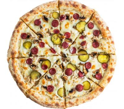 Деревенская пицца с доставкой в Пензе