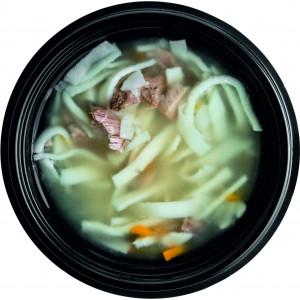 Суп Лапша