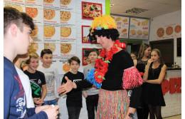 Весёлые и вкусные праздники для детей!
